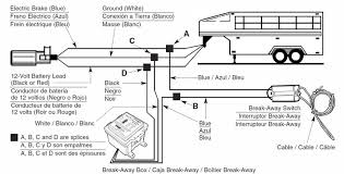 scintillating trailer brake box wiring diagram gallery wiring