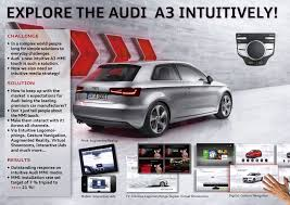 audi a3 commercial audi a3 explore the audi a3 intuitively promo pr ad by