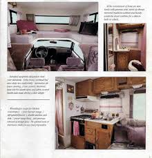 starving artist tnt renovating a 1992 winnebago warrior turn the