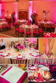 Pink And Gold Table Setting by Pink And Gold Indian Wedding Color Inspiration Indian