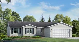 ranch style homes ranch style floor plans the gettysburg wayne homes