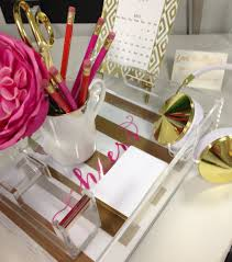 Office Desk Organizers Accessories by Office Decor Awesome Office Decor Accessories Gold Desk