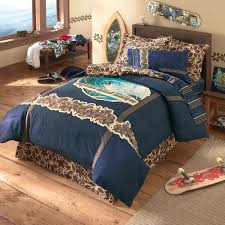 Surfing Bedding Sets Muzzle Surf Bed In A Bag