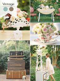 vintage bridal shower great 8 bridal shower theme ideas you will for 2016
