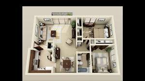 Model Home Design Pictures by 3d Model House Plans U2013 House Design Ideas