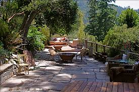 Landscape Deck Patio Designer Wood Decks Wood Railings Residential Landscape Design