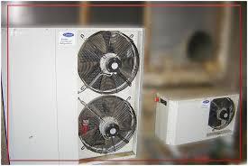 ventilateur chambre froide photos des installations frigorifiques jh techniques à cagnes sur mer