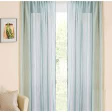 38 off on voile sheer woven eyelet curtains onedayonly co za