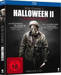 rob zombie u0027s halloween 2 blu ray collector u0027s edition germany