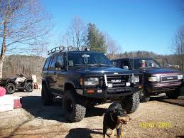 photo collection 94 isuzu trooper lifted
