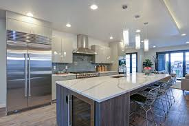 modern kitchen cabinet design for small kitchens how to decorate large and small kitchens efficiently az