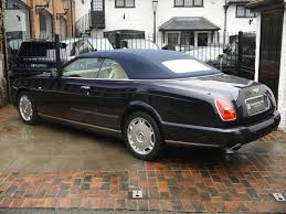 bentley azure for sale bentley azure surrey near london hampshire sussex bramley
