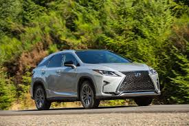 lexus rx red 2017 2017 lexus rx reviews and rating motor trend