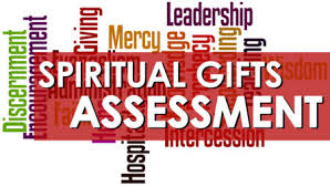 spiritual gifts assessment strong tower bible church