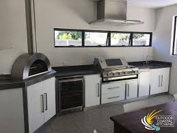outdoor kitchen cabinets kitchen remodeling stainless steel outdoor kitchen door stainless