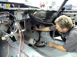 how to rewire a car wiring upgrade for project zedsled car