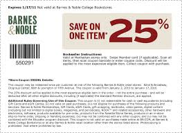 Barnes And Noble Member Card Printable Coupon I Give U Get