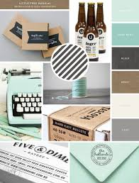 the value of a mood board in the design process