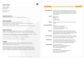 Home Design Client Questionnaire by Writing An Effective Design Brief Awesome Examples And A Free