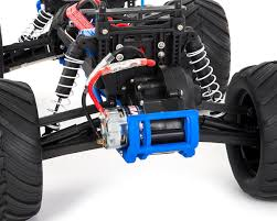 traxxas monster jam rc trucks bigfoot