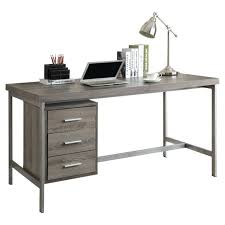Office Max Desk Ls Types Of Office Desks Gray Home Furniture The Depot For New