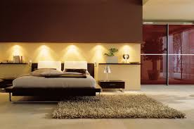 Living Large In Small Spaces Tiny Masculine Bedrooms Kerry Angelos - Master bedroom modern design