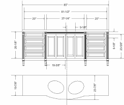 bathroom vanity design plans 30 bathroom vanity plans alexander inch astoria bathroom vanity