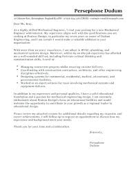 sample resume for industrial engineer cover letter samples how