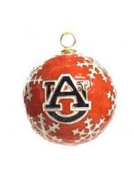 auburn iron bowl ornament things to consider other