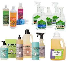 Seventh Generation Bathroom Cleaner Green Cleaning Supplies Tabita Green