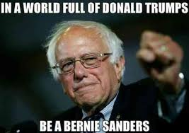 Full Meme - 11 best funny bernie sanders memes for liberals who still feel the