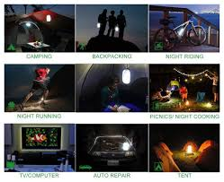 Camping Led Strip Lights by Led Rope Lights Or Camping Lantern Waterproof Portable Led Strip