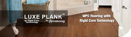waterproof flooring luxe plank by armstrong save 30 to 60