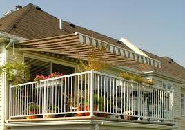 Costco Awnings Retractable The Brasilia Retractable Awning Patio Awnings Motorized And