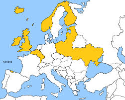 Blank World War 2 Map by Image Blank Europe Map 14 Gif Thefutureofeuropes Wiki