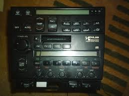 1990 lexus ls400 parts in 1990 1994 lexus ls400 parts nakamichi climate