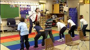 action words part 1 classroom physical activity breaks youtube