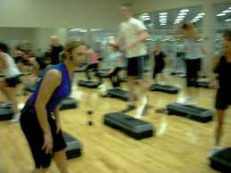 boot c class at la fitness thanksgiving day