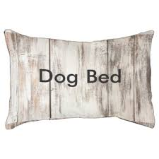Shabby Chic Dog Bed by Chic Dog Beds Zazzle
