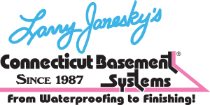 Wet Basement Systems - basement waterproofing in ct basement finishing foundation