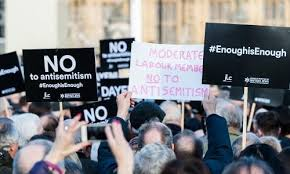 Professor Fined 1 500 For Anti Semitic And The Shame Of Antisemitism On The Left Has A Malign History