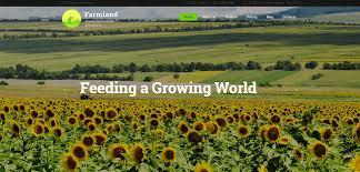 theme wordpress agriculture farmland premium responsive agriculture and farming wordpress theme