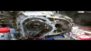 daihatsu sirion gearbox repair part 2 youtube