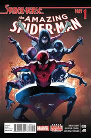 amazing spider man vol 3 9 marvel database fandom powered wikia