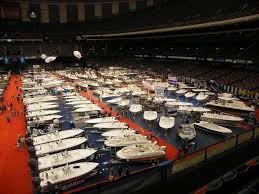 mercedes dome orleans 2018 boat will be at the mercedes superdome