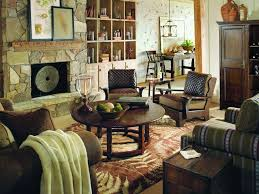 100 country livingrooms 21 riveting living rooms with dark wood