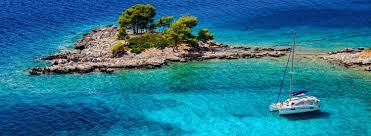 Most Beautiful Colors by Pros And Cons Of Taking A Sailing Holiday In Croatia Yacht