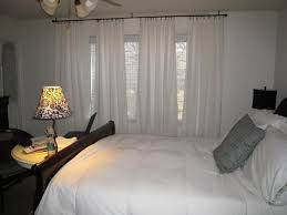 Best Blackout Curtains For Bedroom Magnificent White Bedroom Curtains And 25 Best Neutral Curtains