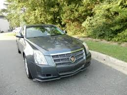 2008 cadillac cts for sale used 2008 cadillac cts for sale in fredericksburg va 22405 auto