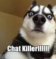 Chat Meme - meme maker chat killer